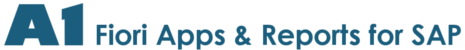 Fiori Reports & Apps für SAP ECC, CR;, BW and Hana