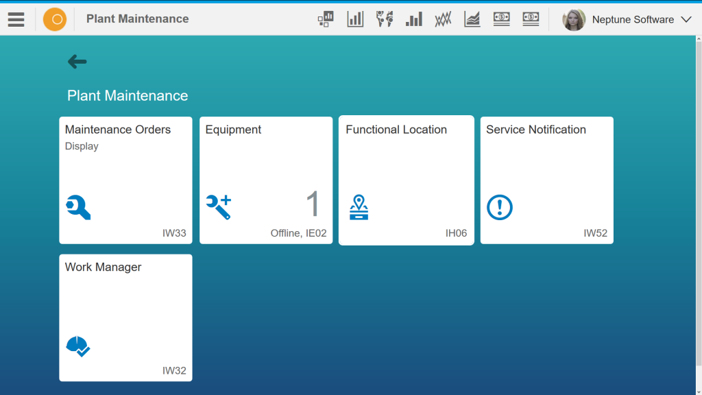 Fiori Apps Fiori Reports Amp Apps F 252 R Sap